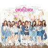 I.O.I 1st Mini Album 'Chrysalis' - I.O.I