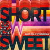 Sauti Sol - Short & Sweet artwork