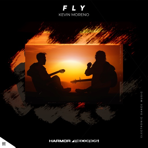 Fly - Single by Kevin Moreno