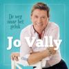 Jo Vally - De weg naar het geluk artwork