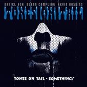 Something! - Single