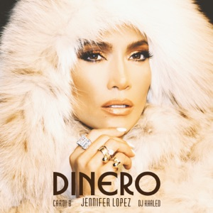 Dinero (feat. DJ Khaled & Cardi B) - Single Mp3 Download