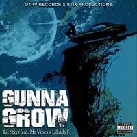 Lil Stix - Gunna Grow (feat. Lil Ady & Mr Vibes) - Single