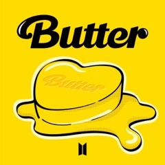 Butter (Cooler Remix)