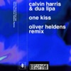One Kiss (Oliver Heldens Extended Remix)