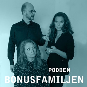 Bonusfamiljen-podden
