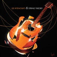 6 String Theory by Lee Ritenour on Apple Music