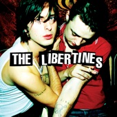 The Libertines - Tomblands