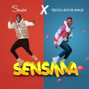 Sensima (feat. Reekado Banks) - Skiibii