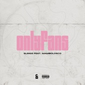 ONLYFANS (feat. MamboLosco) artwork