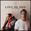 Kygo - Love Me Now (feat. Zoe Wees) Grafik