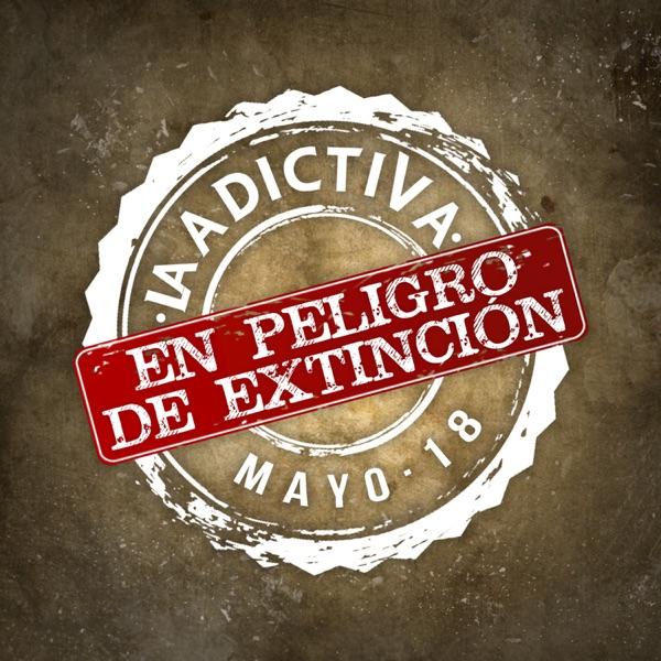 En Peligro de Extinción - Single