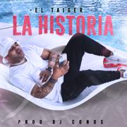 EUROPESE OMROEP   La Historia - El Taiger & Dj Conds