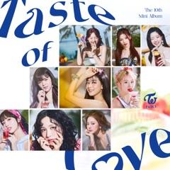 Taste of Love - EP