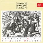 Musica Antiqua Prague - Capriccio a 4