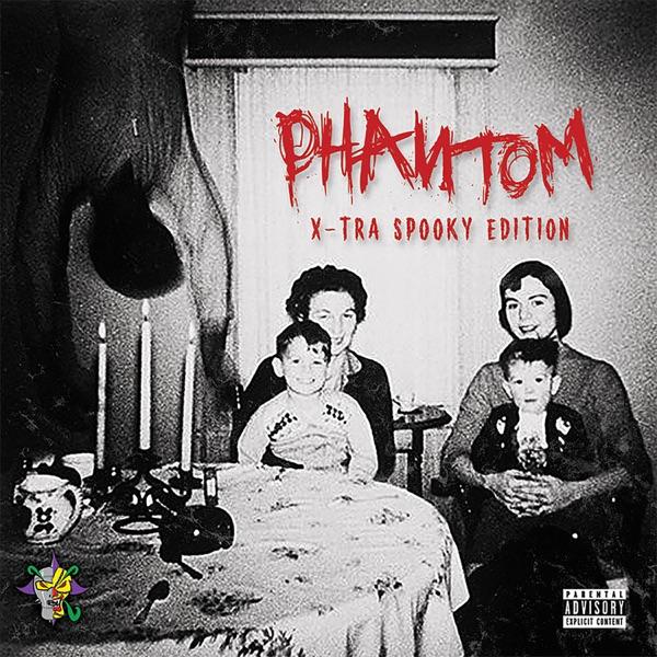 Insane Clown Posse - Phantom