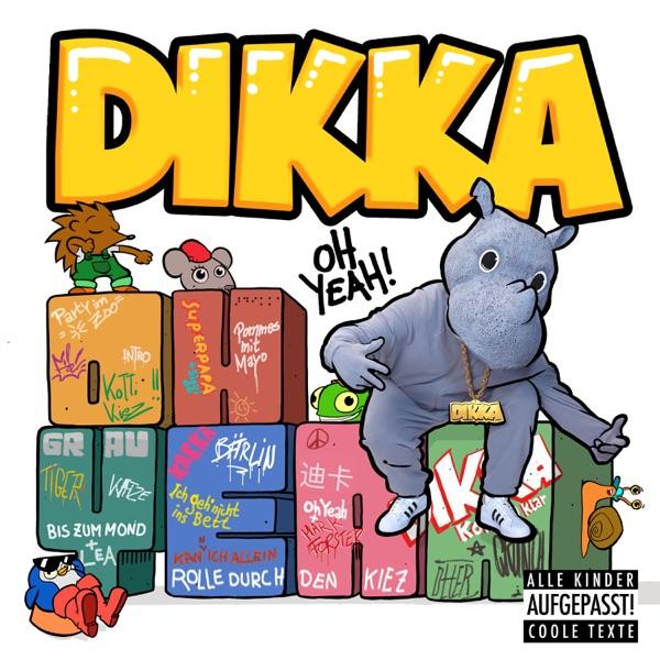 Dikka mit Superpapa (feat. Siggi)