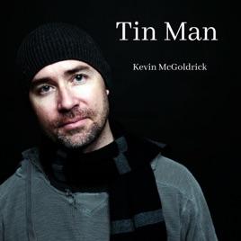 Tin man single