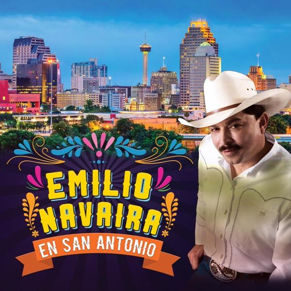 Emilio Navaira - En San Antonio - Single