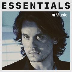 John Mayer essentials