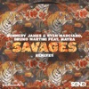 Savages (feat. Mayra) [Magnificence Extended Remix]