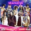 DJ Shorty & Miami - Vida Nueva (Italian Version) artwork