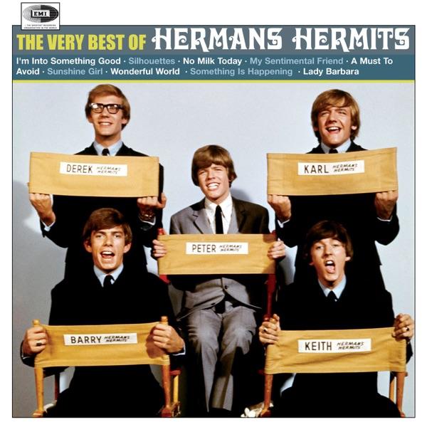 Herman's Hermits mit No Milk Today