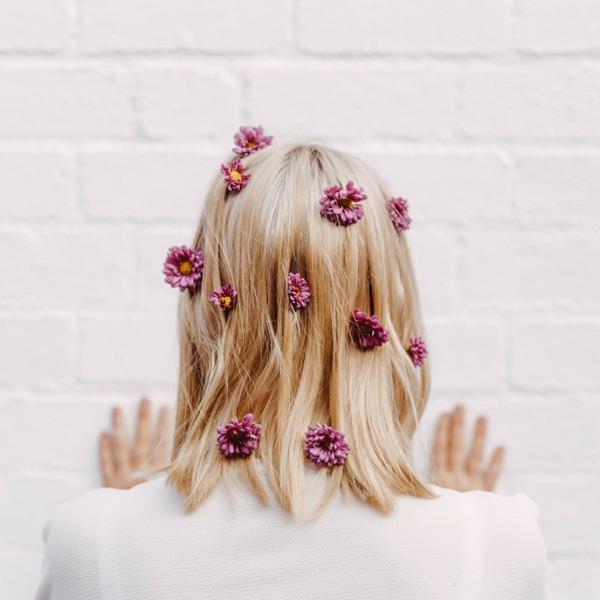 Audrey Powne - Flowers