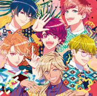 A3! SUNNY SPRING - EP - VARIOUS ARTISTS