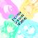 Kisaragi=Alice (CV: Miyu Tomita), Snow (CV: Sayaka Kikuchi), Rose (CV: Natsumi Murakami) & Grimm (CV: Minami Takahashi) - Home Sweet Home (Combatants Will Be Dispatched! Ending Theme) - EP
