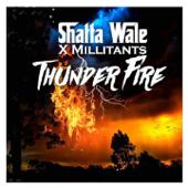 Thunder Fire (feat. SM Militants)