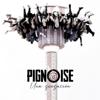 Pignoise - Una Sensación portada