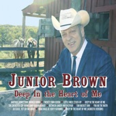 Junior Brown - The Cockeyed Cop from Camp Kakanakakee