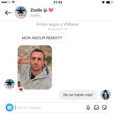 zzoilo & Aitana<