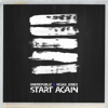 OneRepublic & Vegas Jones - Start Again artwork