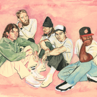 TURNSTILE LOVE CONNECTION - EP