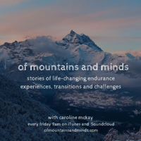 Of Mountains and Minds podcast