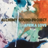 Alchemy Sound Project - Dark Blue Residue