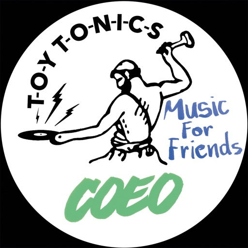 Music for Friends by COEO