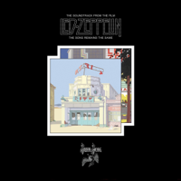 Led Zeppelin - The Song Remains the Same (Original Motion Picture Soundtrack) [Live] [Remastered] artwork