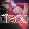 Kylie Minogue & Jessie Ware - Kiss of Life artwork