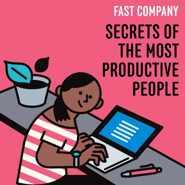 Secrets Of The Most Productive People