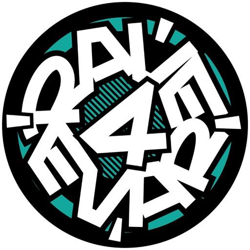 Rave 4 Evar Pt 1 - Single by Rave 4 Evar