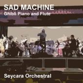 Sad Machine (Ghibli Piano and Flute)
