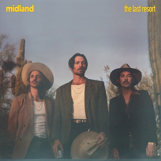 Art for And Then Some by Midland