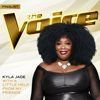 Kyla Jade - With a Little Help From My Friends (The Voice Performance)  artwork