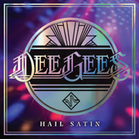 lagu mp3 Foo Fighters - Dee Gees / Hail Satin - Foo Fighters / Live