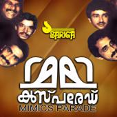 Mimics Parade