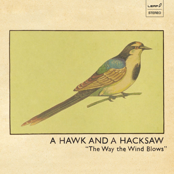 ‎The Way the Wind Blows by A Hawk and a Hacksaw