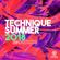 Various Artists - Technique Summer 2018 (100% Drum and Bass)